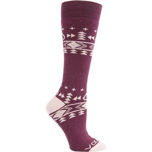 Volcom Tundra Tech Sock - Women's