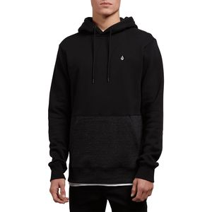 Volcom Single Stone Division Pullover Hoodie - Men's