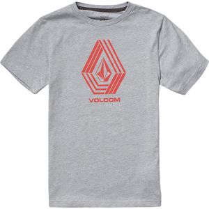 Volcom Cycle Stone T-Shirt - Boys'