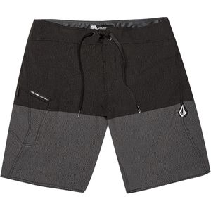 Volcom Lido Heather 20in Board Short - Men's
