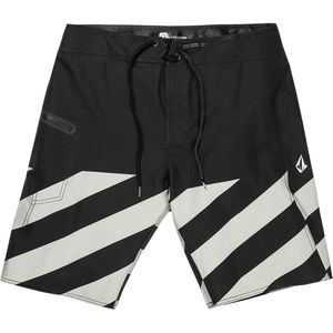 Volcom Stone Plus Mod 20in Board Short - Men's