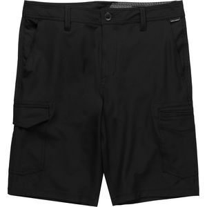 Volcom SNT Dry Cargo 21in Hybrid Short - Men's