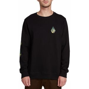 Volcom Deadly Stone Crew Fleece - Men's