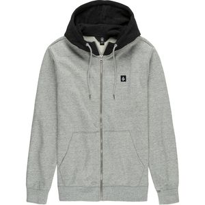 Volcom Single Stone Zip Hoodie - Men's