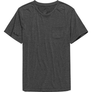 AL1VE V-Neck Short-Sleeve T-Shirt - Men's