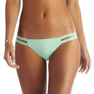 Vitamin A Neutra Hipster Full Bikini Bottom - Women's