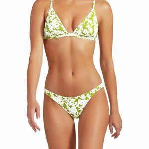 Vitamin A Luciana Full Bikini Bottom - Women's