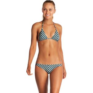 Vitamin A Tulum Full Cut Bikini Bottom - Women's