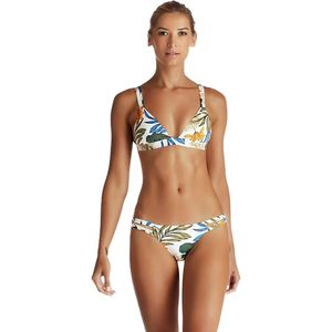 Vitamin A Neutra Triangle Bikini Top - Women's