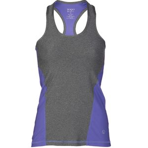 Vogo Activewear Half and Half Tank Top - Women's