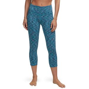 Vogo Activewear Capri Performance Legging - Women's