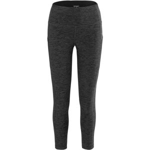 Vogo Activewear Heathered Performance Legging - Women's