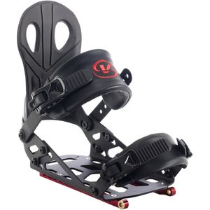 Voile Light Rail Split Snowboard Binding