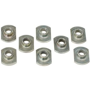 Voile T-Nuts For Slider Track