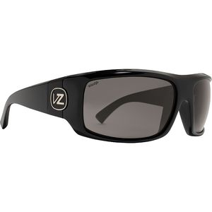 VonZipper Clutch Wildlife Polarized Sunglasses