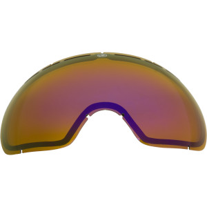 VonZipper Fishbowl Spherical Replacement Lens