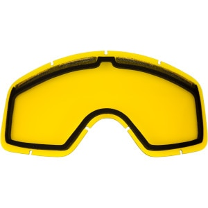 VonZipper Beefy Cylindrical Goggles Replacement Lens