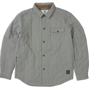 Vissla Cronkhite Shirt Jacket - Men's