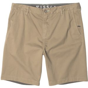 Vissla No See Ums Short - Men's