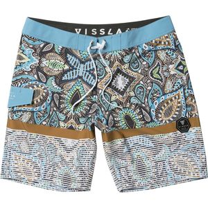 Vissla Shark Alley Board Short - Men's