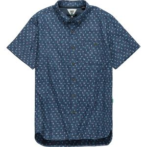 Vissla Razors Shirt - Short-Sleeve - Men's