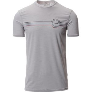 Vissla Dead Low Rashguard - Short-Sleeve - Men's