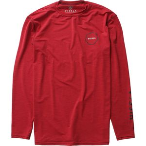Vissla All Time Rashguard - Men's