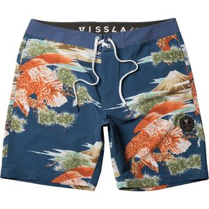 Vissla Sake Bomb Board Short - Men's
