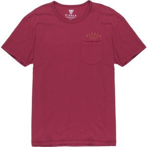 Vissla Wave Fin T-Shirt - Men's