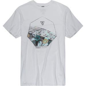 Vissla Shark Alley T-Shirt - Men's