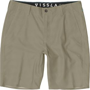 Vissla Boneyard 2.0 Hybrid Short - Men's