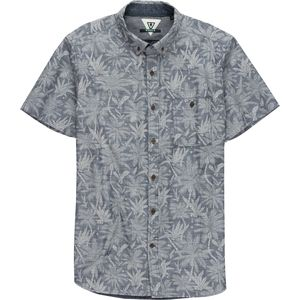 Vissla Fakarava Short-Sleeve Shirt - Men's