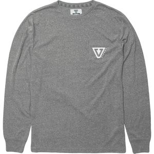 Vissla Established Long-Sleeve T-Shirt - Men's