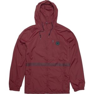 Vissla Dredges Windbreaker - Men's