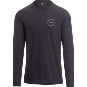 Vissla Alltime Long-Sleeve Rashguard - Men's