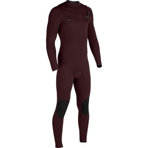 Vissla The 7 Seas 3/2 Chest Zip Long-Sleeve Wetsuit - Men's