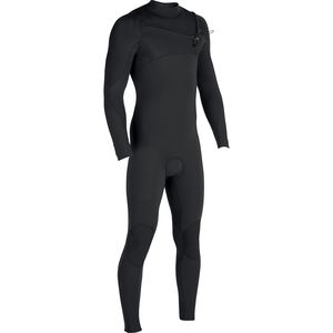 Vissla The 7 Seas 4/3 Chest Zip Long-Sleeve Wetsuit - Men's