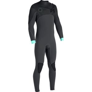 Vissla The North Seas 4/3 Chest Zip Long-Sleeve Wetsuit - Men's