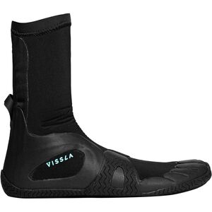 Vissla The 7 Seas 5mm Round Toe Bootie - Men's
