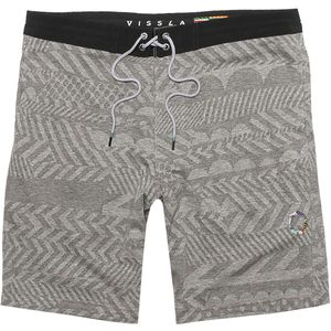 Vissla Sofa Surfer Woodside Short - Men's
