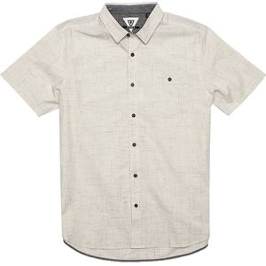 Vissla Happens Short-Sleeve Shirt - Men's