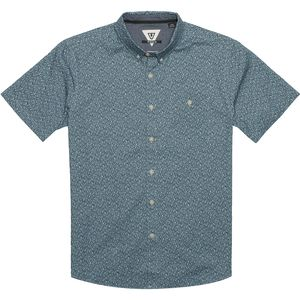 Vissla Mandurah Short-Sleeve Shirt - Men's