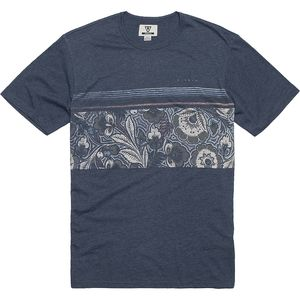Vissla Mongo Short-Sleeve T-Shirt - Men's