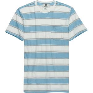Vissla Delirium Short-Sleeve T-Shirt - Men's