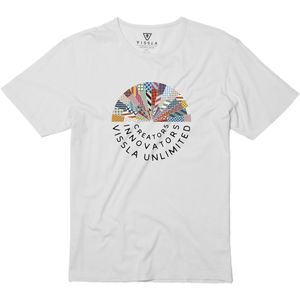Vissla Woodside Rising T-Shirt - Men's