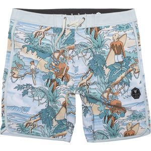 Vissla Sufari Board Short - Boys'