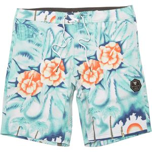 Vissla Pina Island Board Short - Men's