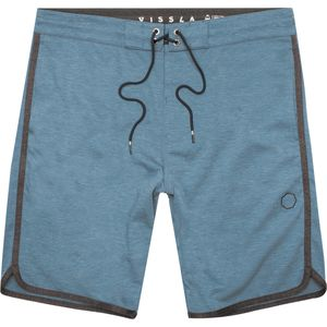Vissla Sofa Surfer Locker 20in Short - Men's