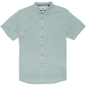 Vissla Suns Up Short -Sleeve Shirt - Men's