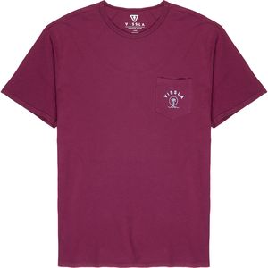 Vissla Lone Palm T-Shirt - Men's